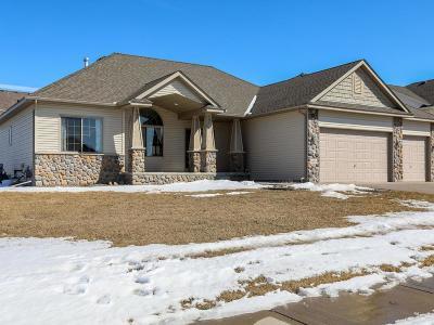 Buffalo Single Family Home For Sale: 401 Rudy Lane