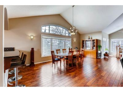 Wayzata, Plymouth Condo/Townhouse For Sale: 16834 49th Place N