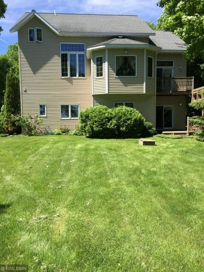 Single Family Home For Sale: 46794 Earle Brown Drive