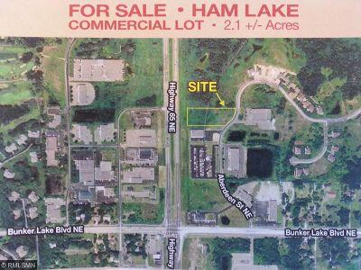Residential Lots & Land For Sale: 138xx Aberdeen Street NE