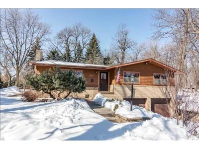 Lakeville Single Family Home For Sale: 18795 Highview Avenue