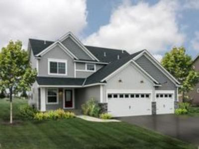 Lakeville Single Family Home For Sale: 8041 200th Street W
