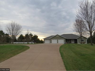 Pine County Single Family Home For Sale: 79458 Scotch Pine Road