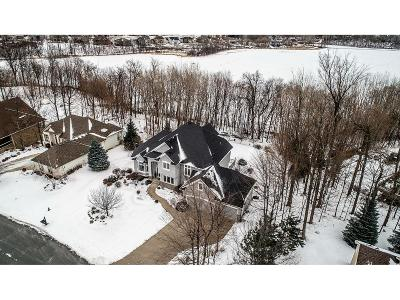 Prior Lake Single Family Home For Sale: 3359 Wildwood Trail NW