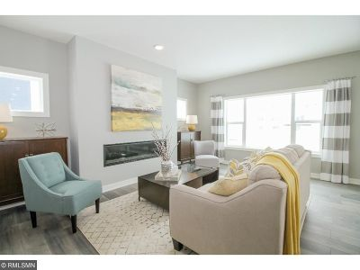 Rosemount Single Family Home For Sale: 13913 Ashford Path