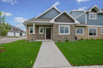 Albertville Condo/Townhouse For Sale: 6920 Lancaster Way NE