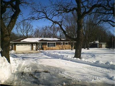 Sauk Rapids Single Family Home For Sale: 5037 NE Shadowwood Drive