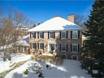 Wayzata Single Family Home For Sale: 494 Bovey Road