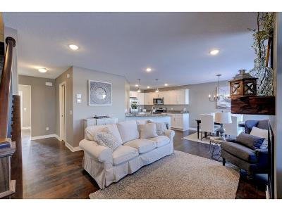Albertville Condo/Townhouse For Sale: 6926 Lancaster Way NE