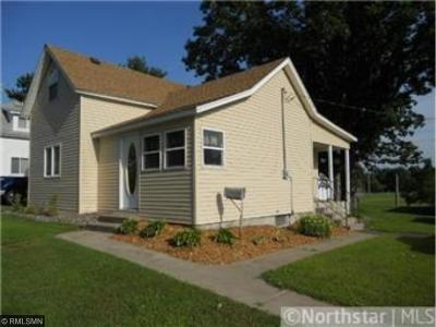 Amery Single Family Home For Sale: 136 South Street W