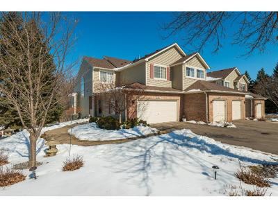 Eagan Condo/Townhouse Contingent: 2251 Creekside Court #301