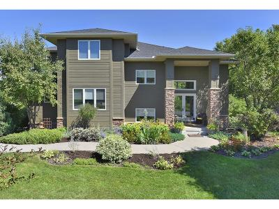 Minnetrista Single Family Home Contingent: 5676 Sunnybrook Circle