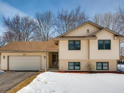 Inver Grove Heights Single Family Home For Sale: 7977 Cloman Avenue