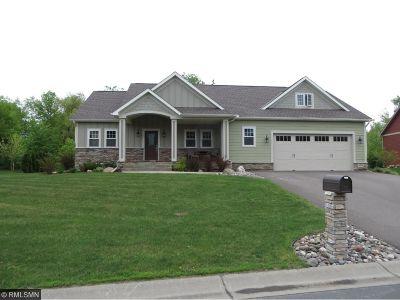 Dayton Single Family Home For Sale: 18259 S Diamond Lake Court