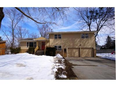 Northfield Single Family Home For Sale: 901 Maple Street