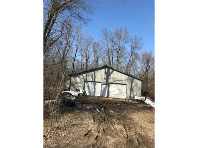 Dassel Single Family Home For Sale: 70786 224th Street