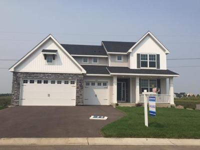 Chisago County, Washington County Single Family Home For Sale: 9774 Glacial Valley Alcove