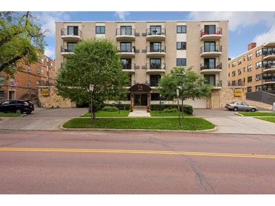 Minneapolis MN Condo/Townhouse For Sale: $219,900