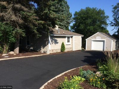 Prior Lake Single Family Home For Sale: 16129 Northwood Road NW