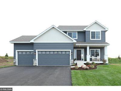 Dakota County Single Family Home For Sale: 20164 Harvest Drive