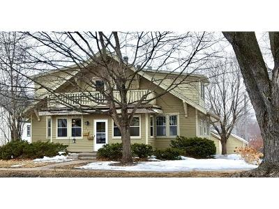 Waconia Multi Family Home For Sale: 316 S Olive Street