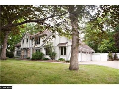 Edina MN Single Family Home For Sale: $829,900