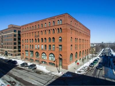 Crystal, Golden Valley, Minneapolis, Minnetonka, New Hope, Plymouth, Robbinsdale, Saint Louis Park Commercial For Sale: 400 N 1st Street #101