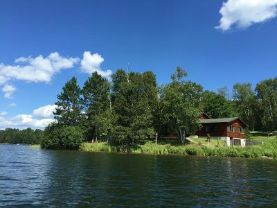 Itasca County Single Family Home For Sale: 29486 - A Ivy Road