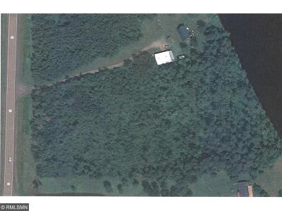 Koochiching County, Saint Louis County, St. Louis County Residential Lots & Land For Sale: Tbd Hwy 11