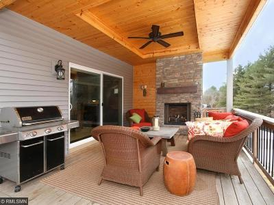 Lakeville Single Family Home For Sale: 18923 Jewel Court