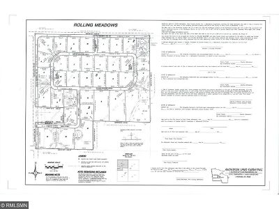 Rock Creek Residential Lots & Land For Sale: 7590 Rolling Meadows Circle