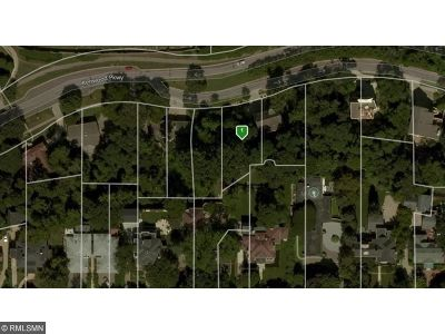 Minneapolis Residential Lots & Land For Sale: 919 Kenwood Parkway
