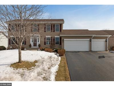 Eagan Single Family Home For Sale: 4636 Weston Hills Drive