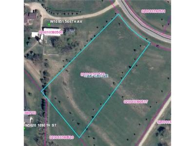 Prescott Residential Lots & Land For Sale: Lot 38 566th Avenue