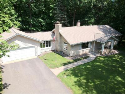 Plymouth Single Family Home For Sale: 18630 County Road 6