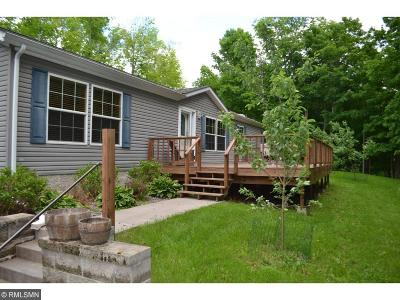 Deerwood Single Family Home For Sale: 18956 Shoreview Drive