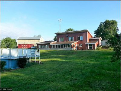 Single Family Home For Sale: 6815 County Road 5