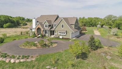 Single Family Home For Sale: 4955 Deer Ridge Trail