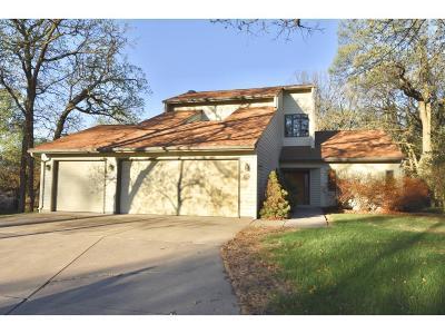 Waite Park Single Family Home For Sale: 1060 Sunwood Park Lane