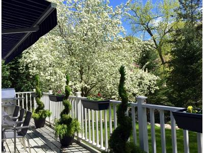 Edina MN Single Family Home For Sale: $865,000