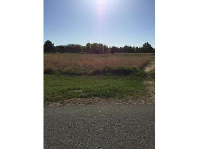 Baxter Residential Lots & Land For Sale: 12654 2nd Street