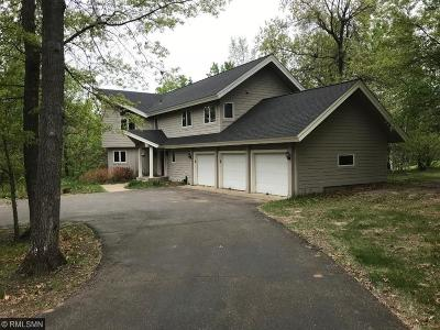 Nisswa Single Family Home For Sale: 24181 Willow Circle