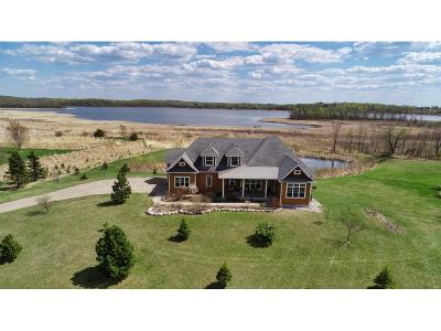 Single Family Home For Sale: 8485 Squire Lane