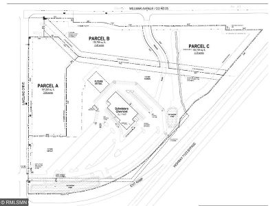 Kandiyohi County Residential Lots & Land For Sale: Tbd Lakeland Dr SE