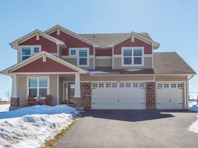 Rosemount Single Family Home For Sale: 14328 Alma Avenue