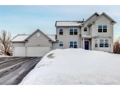 Lakeville Single Family Home For Sale: 17225 Fairmeadow Way