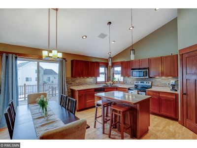 River Falls Single Family Home For Sale: 3152 Sussex Street