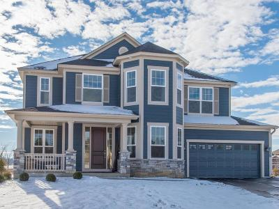 Lakeville Single Family Home For Sale: 18061 Gleaming Court