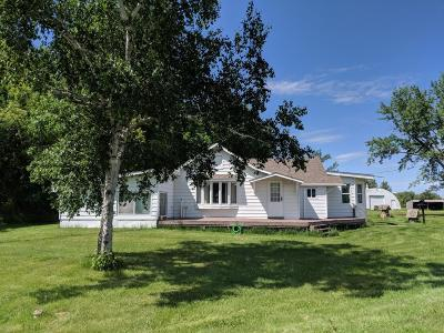 Aitkin Single Family Home For Sale: 34830 State Highway 210