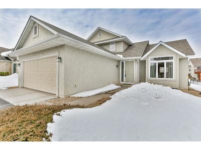 Lakeville Single Family Home For Sale: 21263 Ilavista Way